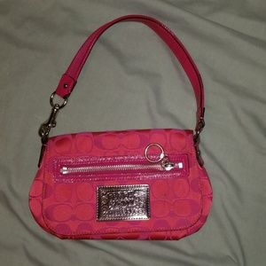 Coach Poppy Purse